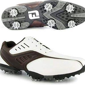 Footjoy FJ Street Golf Shoes Size 14 Mediun
